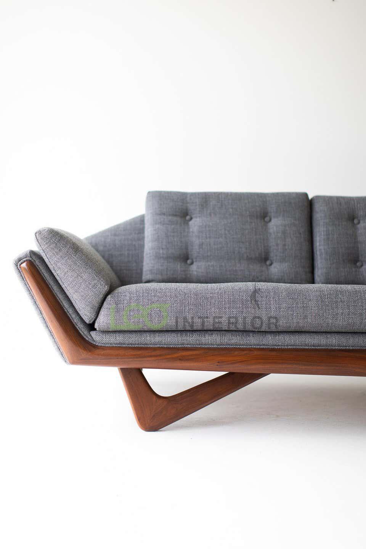 Sofa băng Andrian