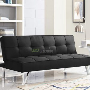 Sofa băng Charcoal