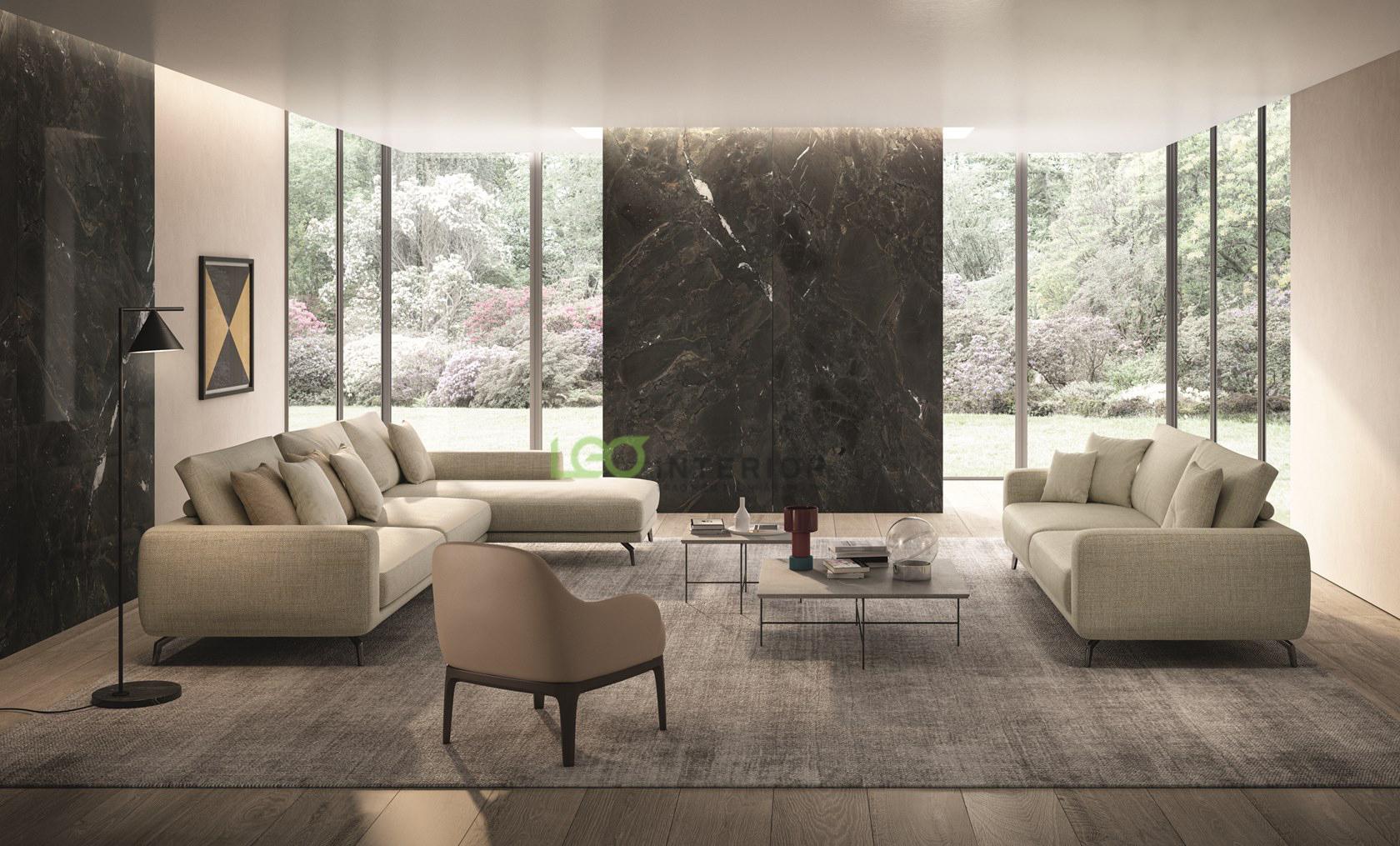Sofa góc Lione