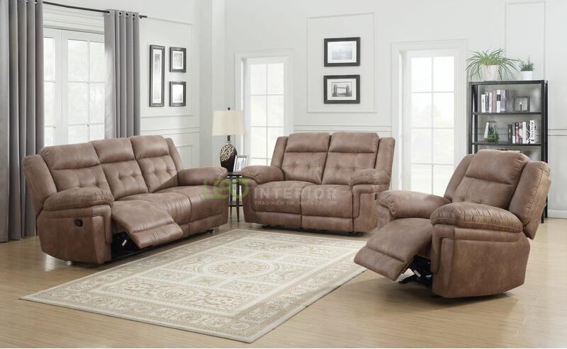 Sofa băng Rancourt