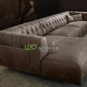 Sofa góc Marlon