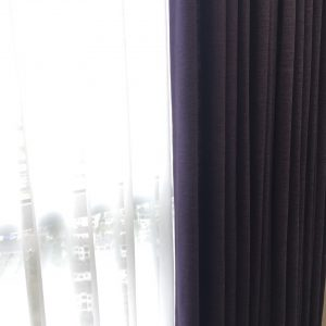 Rèm vải polly Provence