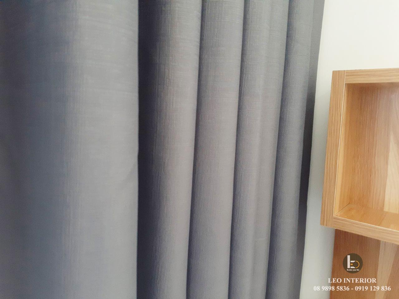 Rèm vải polly Dimmer 50