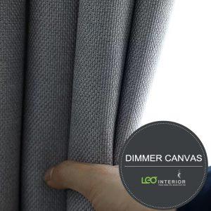 Rèm cửa vải bố Dimmer 11