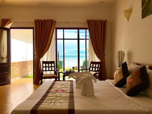 may rem cua resort cao cap