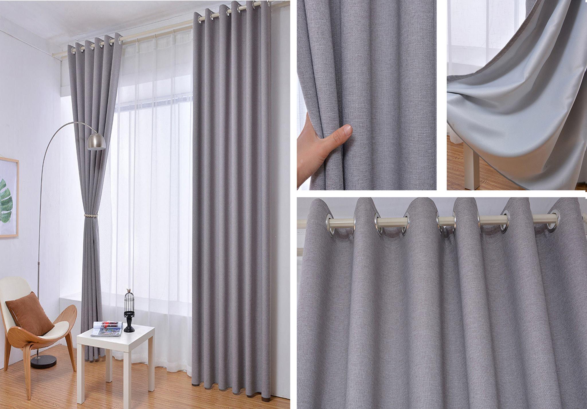 Rèm cửa dùng để chống nắng có tác dụng gì?