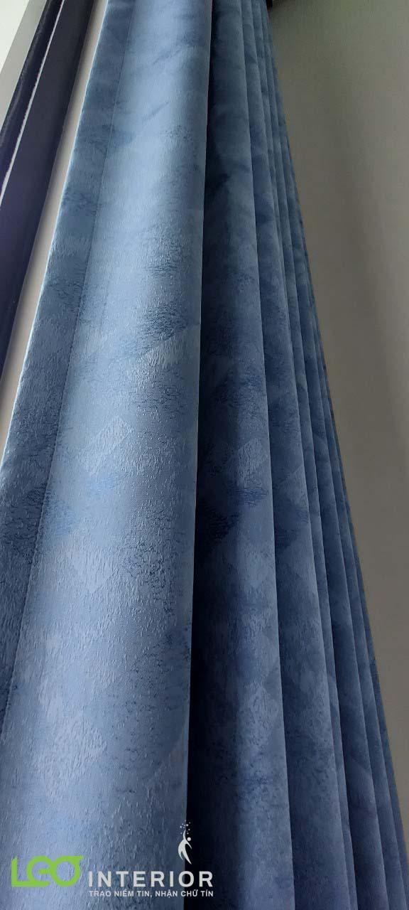 Rèm cửa vải chống nắng Hexan