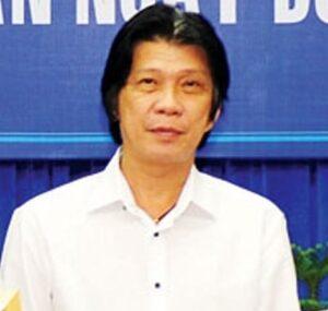 Tổng Giám đốc Công ty thủy sản Anh Khoa
